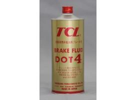 TCL - Brake Fluid DOT 4