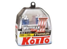 KOITO - White Beam Blub