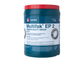 CALTEX - Multifak® EP2