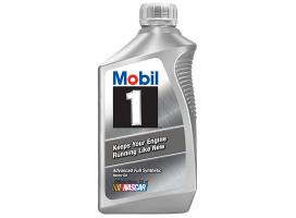 Mobil 1 - Advanced Full Synthetic Motor Oil