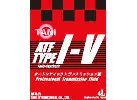 TANI - AUTO Fluid ATF T-IV