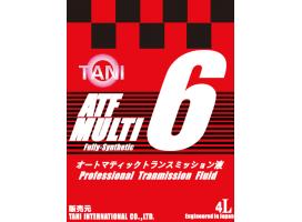 TANI - AUTO Fluid MAX LV ATF Multi-6 Fluid