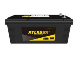 ATLASBX Heavy Duty MF BATTERY (MF135F51,MF160...