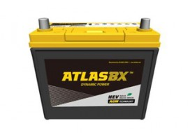 ATLAXBX AGM BATTERY (AXS46B24R/AXS55D23R/AXS6...