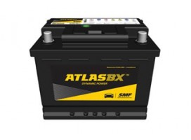 ATLASBX SMF Battery (MF55559,MF56219,MF56828,...