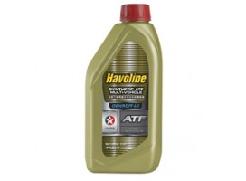 CALTEX - Havoline® Synthetic ATF Multi-Vehicl...