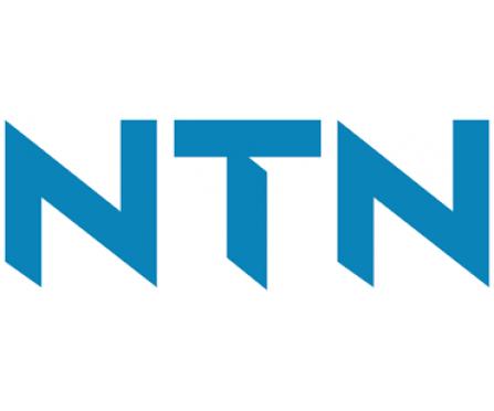 NTN - Wheel Bearing Kit (4T-CR1-0868LLCS1#03)