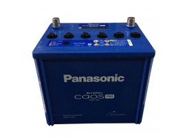 PANASONIC CAOS PRO Maintenance Free Car Batte...