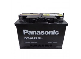 PANASONIC Maintenance Free Car Battery (DIN) ...