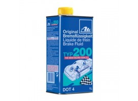 ATE - DOT4 TYP 200 Brake Fluid (03-9901-6202-...