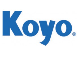 KOYO - Wheel Bearing (2DUF054N-2GR,60/28RS1NR...