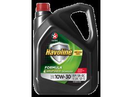CALTEX - Havoline® Formula SAE 10W-30