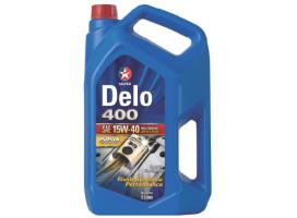CALTEX - Delo® 400 Multigrade SAE 15W-40