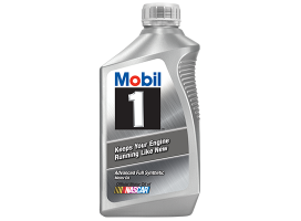 Mobil 1 - Advanced Full Synthetic Motor Oil