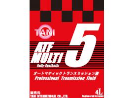 TANI - AUTO Fluid ATF Multi-5 WS