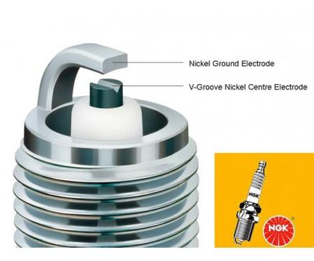 NGK - Spark Plug