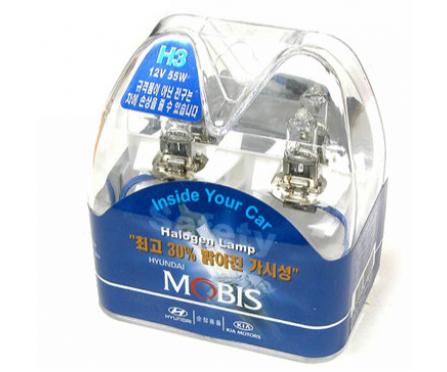 MOBIS - Halogen Bulb