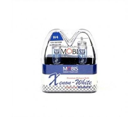 MOBIS - Xenon White Halogen Bulb