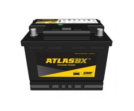 ATLASBX SMF Battery (MF55559,MF56219,MF56828,MF57220,MF58043,MF60038,..)