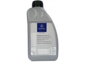 Mercedes-Benz - Automatic Transmission Fluids...