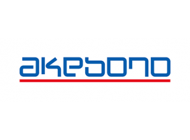 AKEBONO - Wheel Cylinder (BS1-A6048-11D0, BS1...