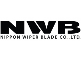 NWB - Resin Wiper Blade for Rear Window