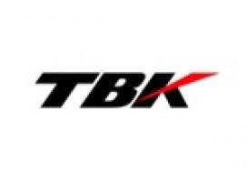 TBK - Brake Lining (NT406-1521-N007x, NT406-2...